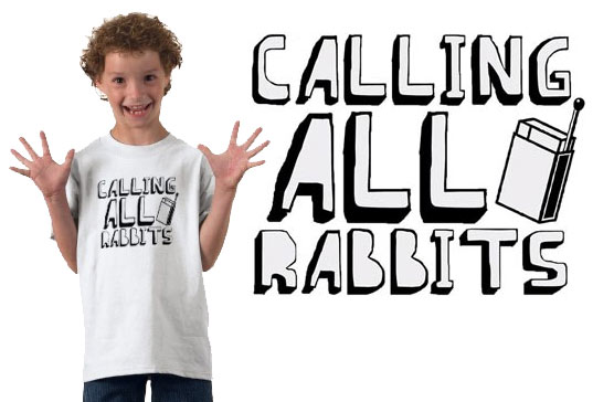 Calling All Rabbits